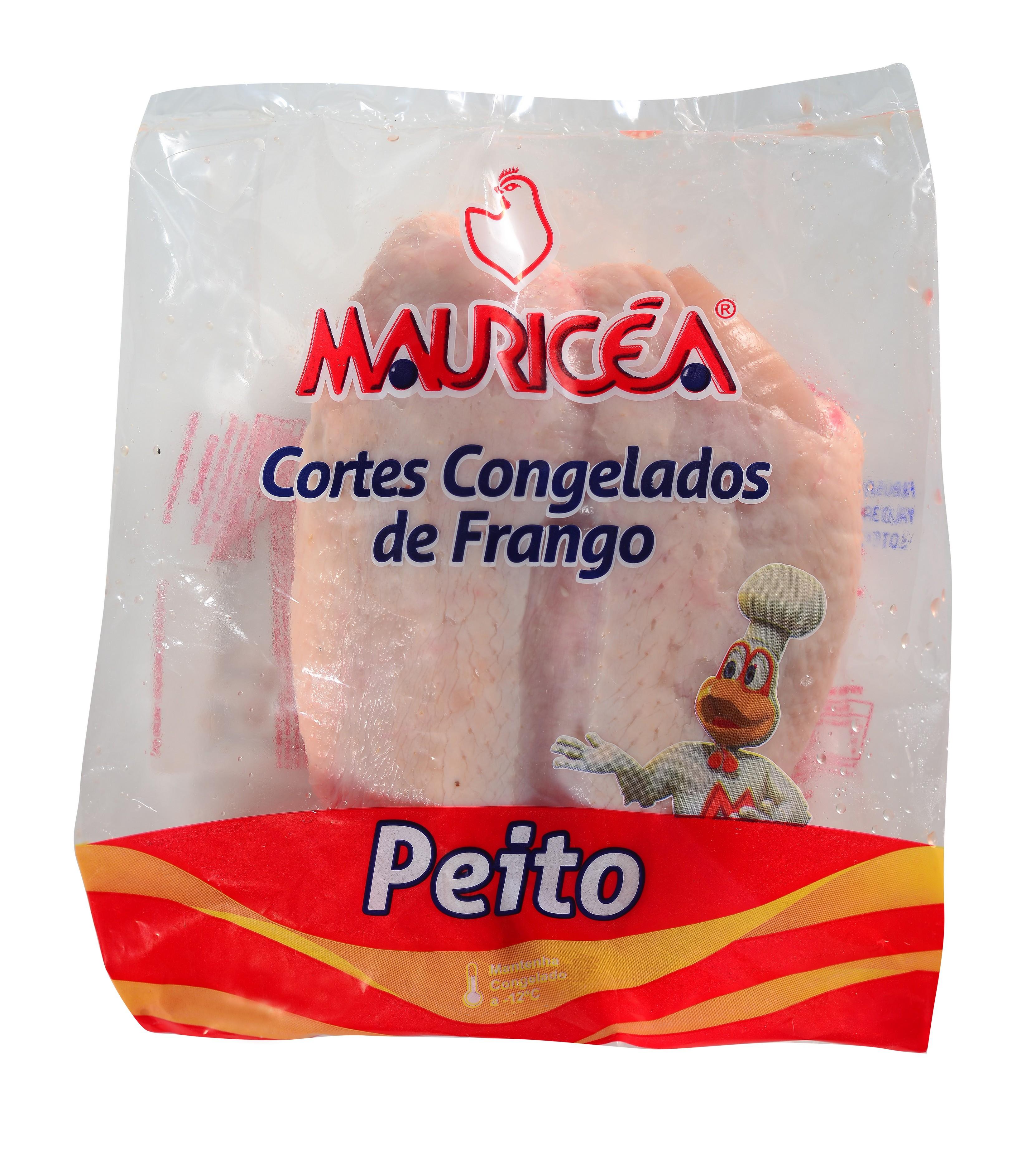 Peito de Frango Congelado