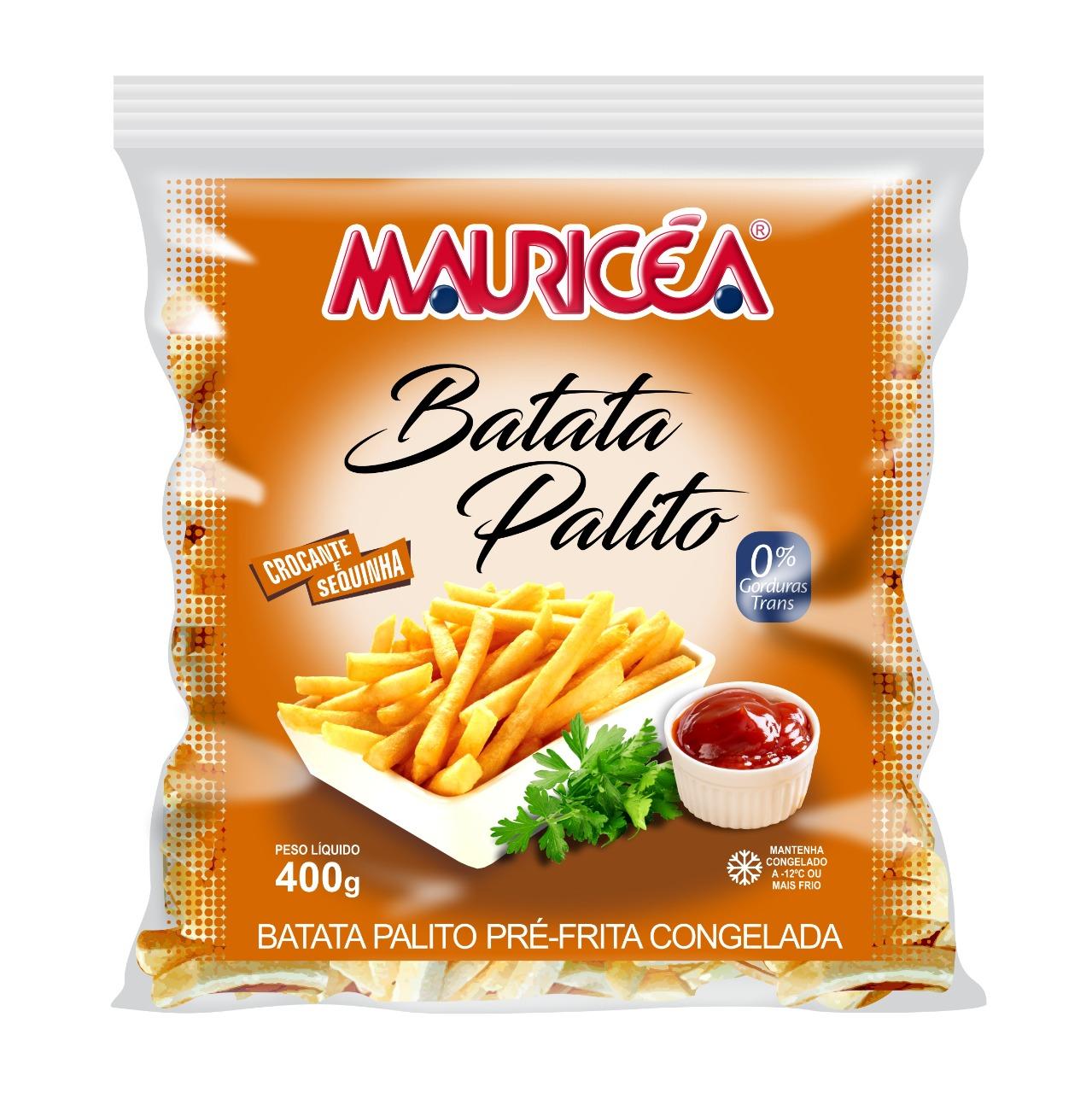 Batata Pré-Frita Cong. Mauricéa