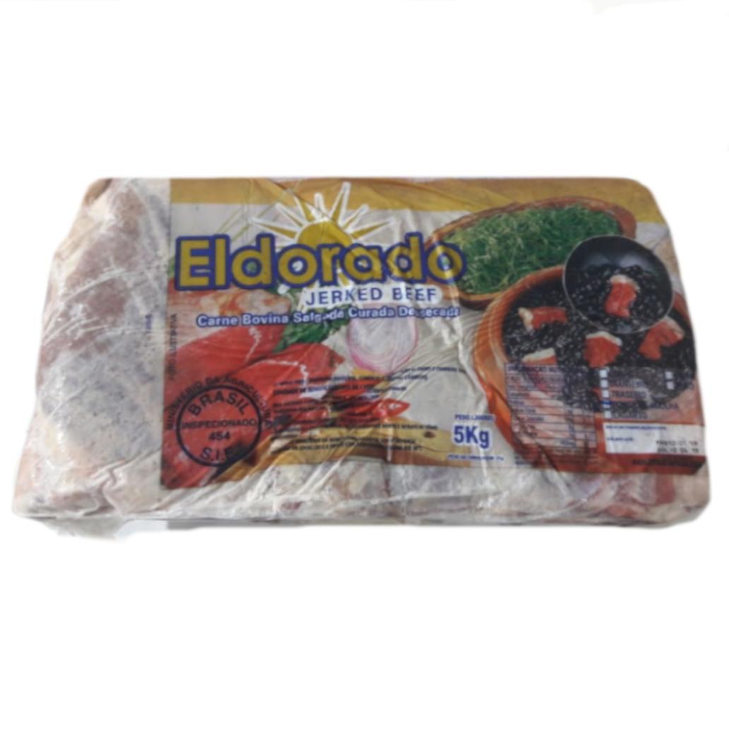 Charque PA Eldorado