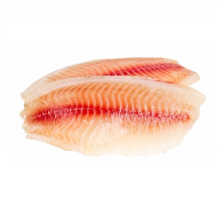 Filé de Tilápia PCT 1 Kg Top Fish