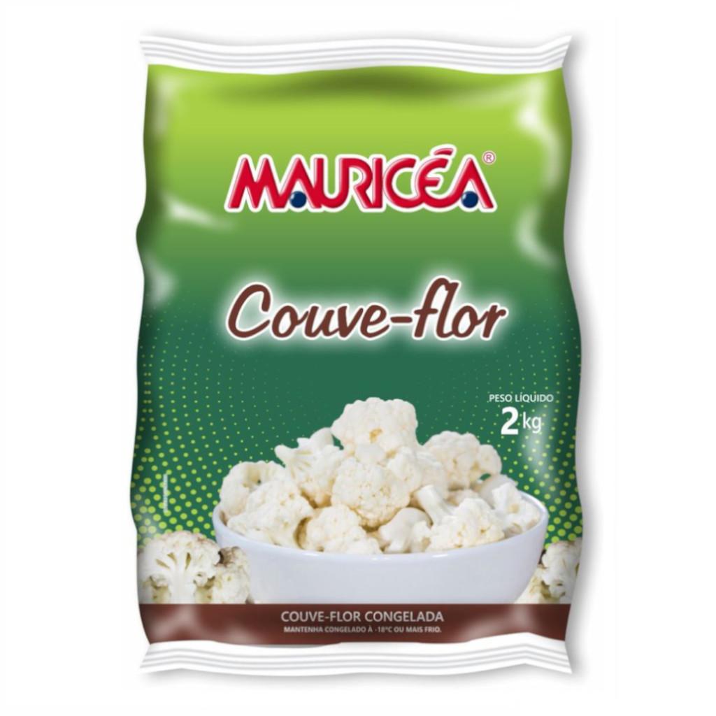 Couve-Flor Congelado PAC 2 KG