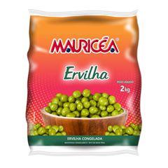 Ervilha Congelada PAC 2 KG