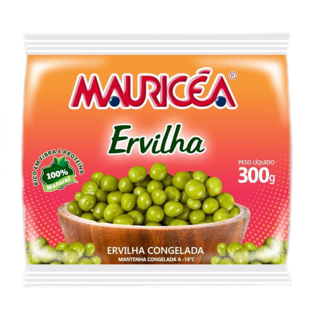Ervilha Congelada PAC 300G