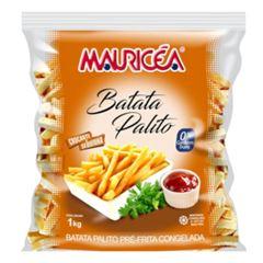 Batata Pré-Frita Cong. PAC 1 KG